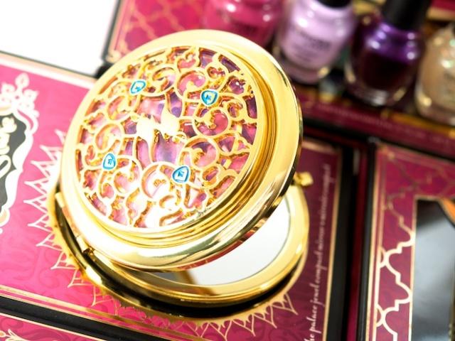 sephora jasmine collection specchio