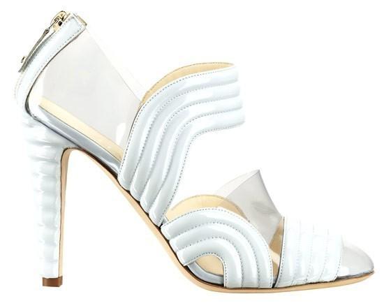 sposa chanel scarpe 2013