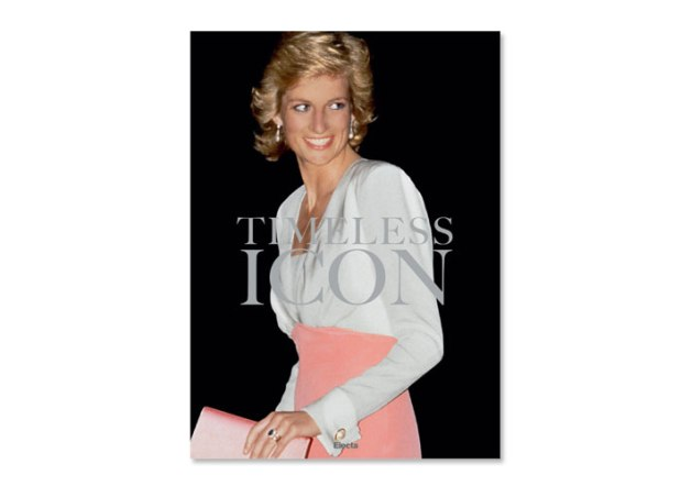 timeless-icon lady di