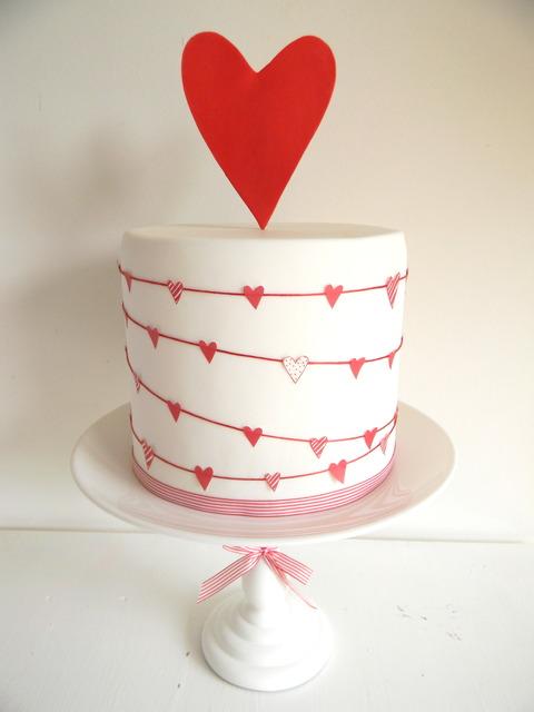 torta san valentino 12