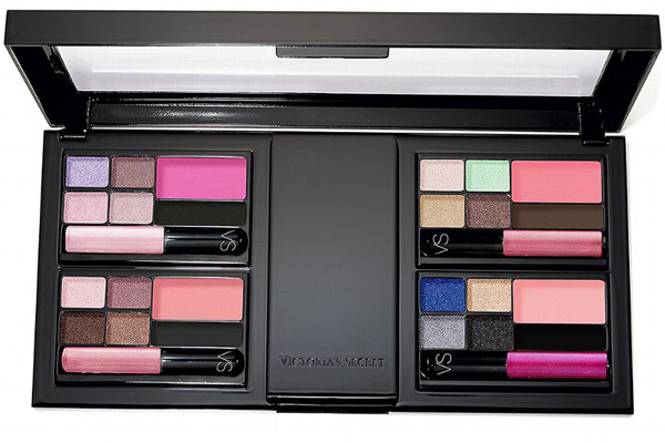 VSupermodel-Makeup-Kit primavera 2013 vicotria's secret