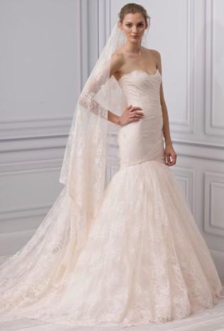 abito da sposa colorato 2