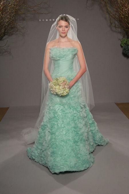 abito da sposa tffany