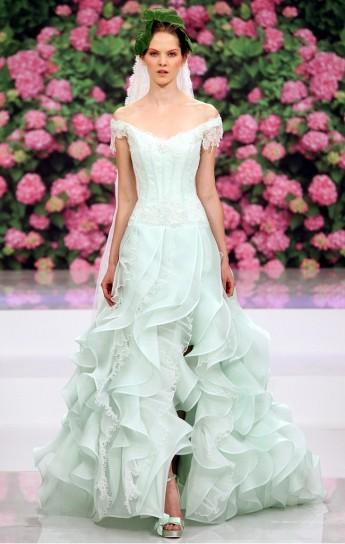 abito da sposa tiffany