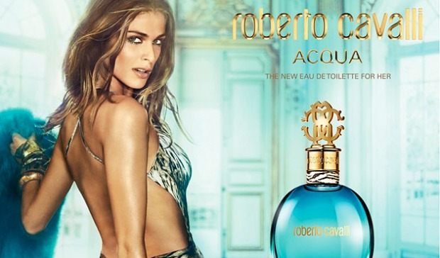 acqua nuova fragranza cavalli estate 2013