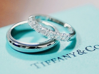 anelli sposa tiffany