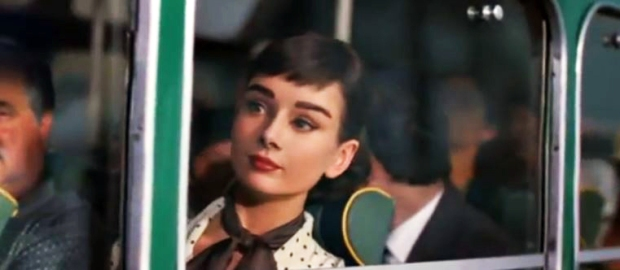 Audey-Hepburn-spot galaxy
