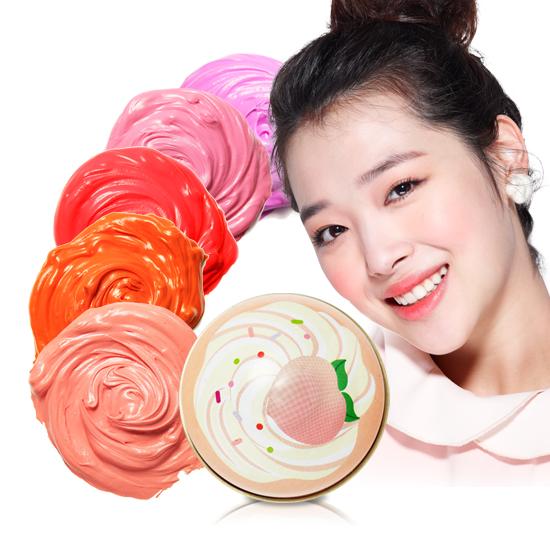 blush increma sweet recipe