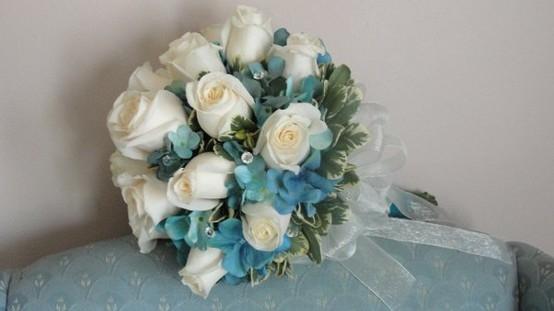 bouquet tiffany 11