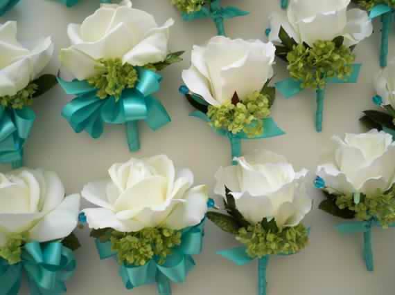 bouquet tiffany 13