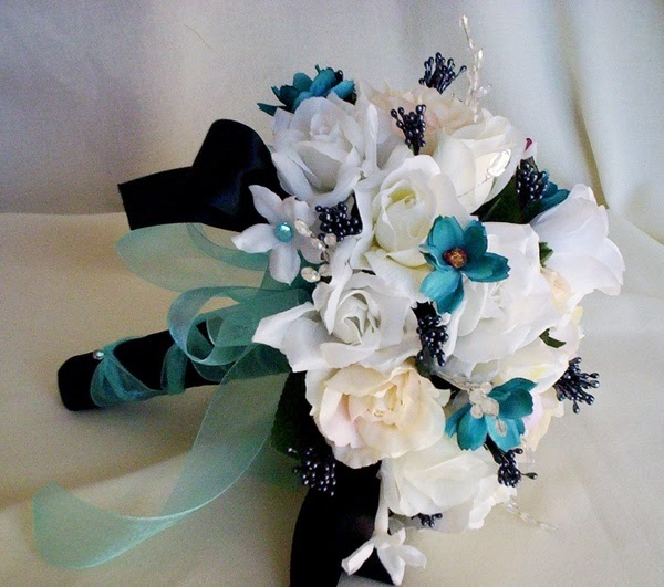 bouquet tiffany 14