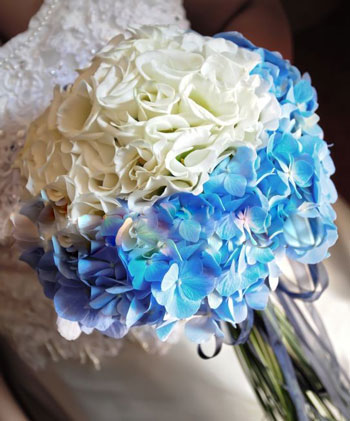 bouquet tiffany 16