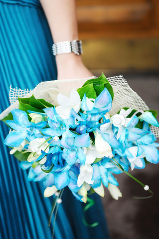 bouquet tiffany 2