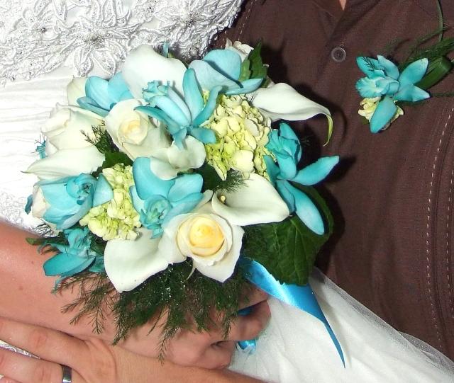 bouquet tiffany 23