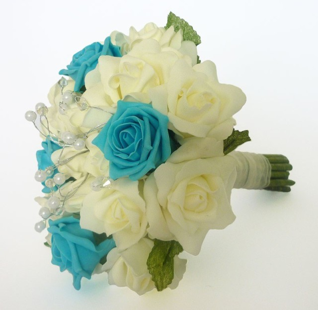 bouquet tiffany 24