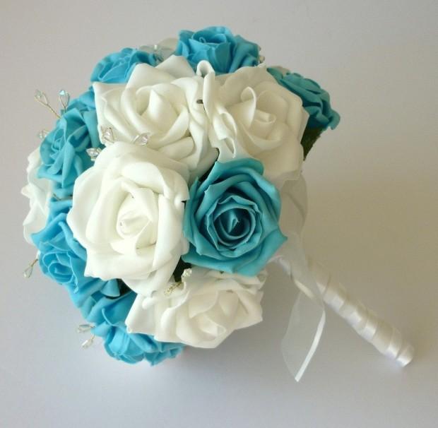 bouquet tiffany 25