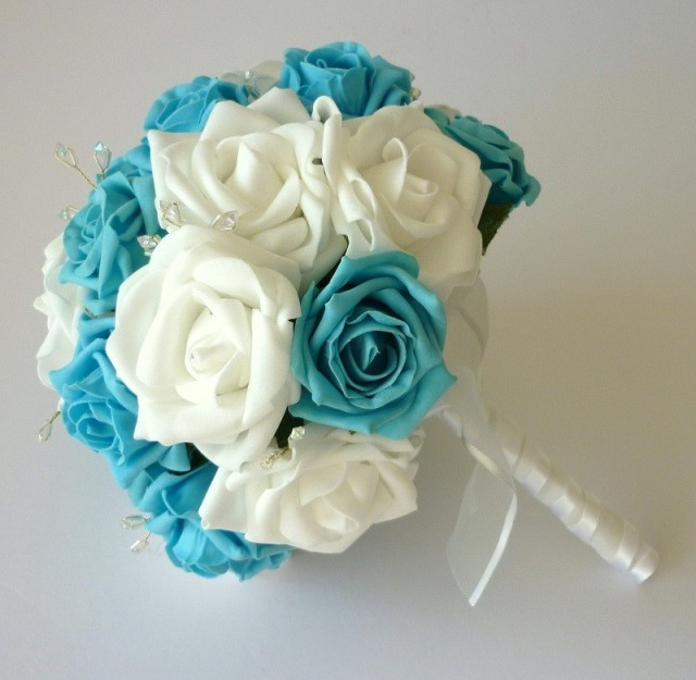 bouquet tiffany 25