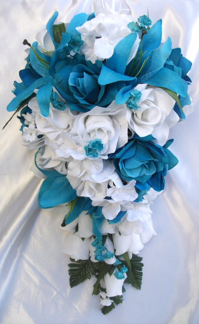 bouquet tiffany 26