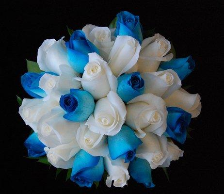 bouquet tiffany 27
