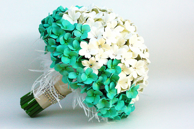 bouquet tiffany 3