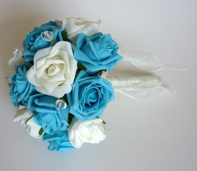 bouquet tiffany 31