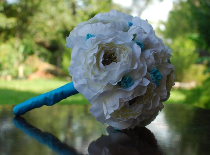 bouquet tiffany 32