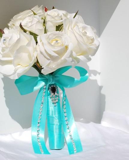 bouquet tiffany 4