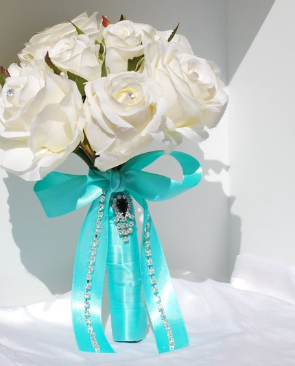 bouquet tiffany 4