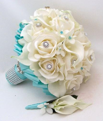 bouquet tiffany 5