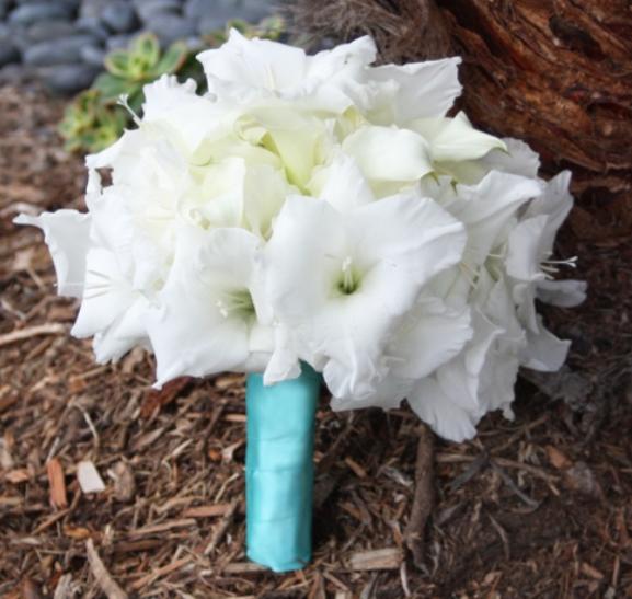 bouquet tiffany 6