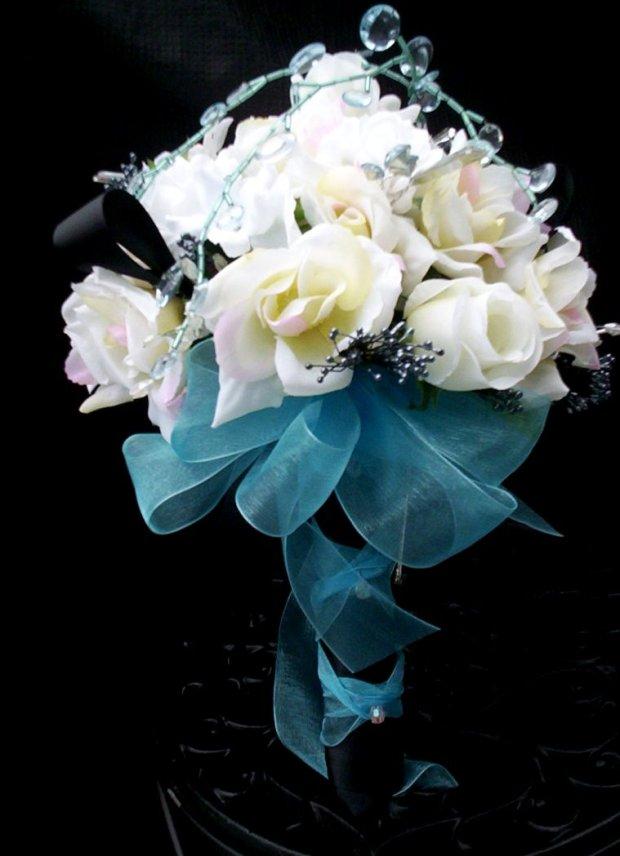 bouquet tiffany 9