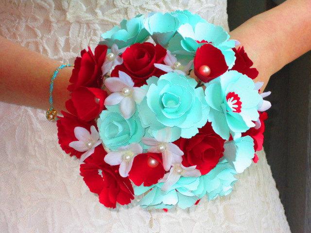 bouquet tiffay 12