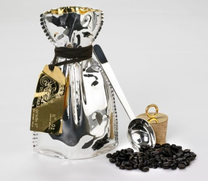 caffè terra nera più caro al mondo