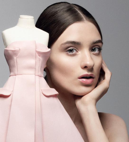 Dior 2013 Harrods pastel make up collection