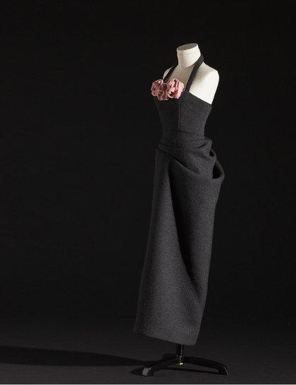dior-amour-dress miniatura harrods 2013