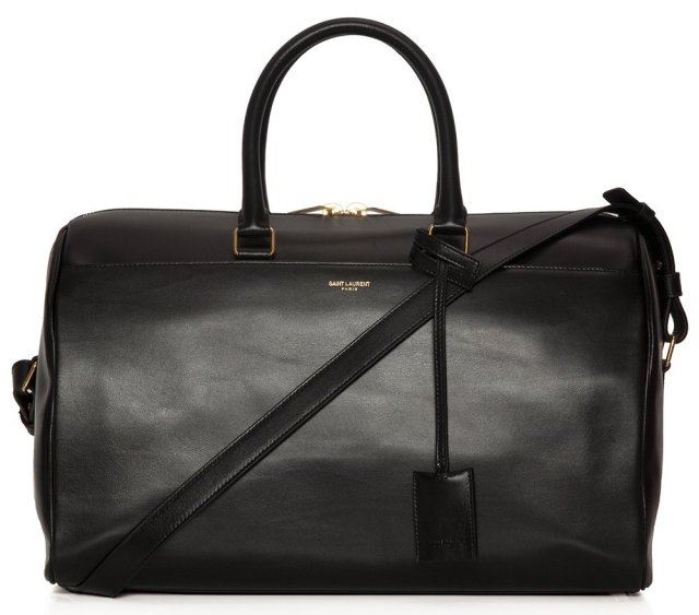 duffle bag ysl