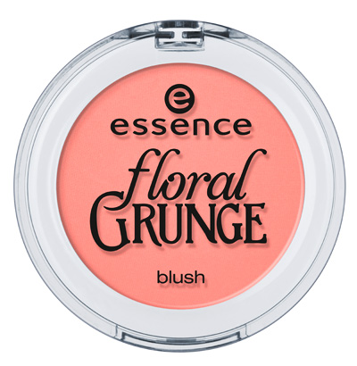 Essence Floral-Grunge blush estate 2013