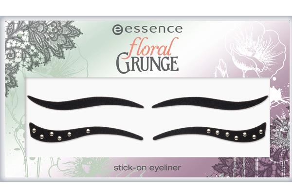 Essence Floral-Grunge eyeliner stick estate 2013