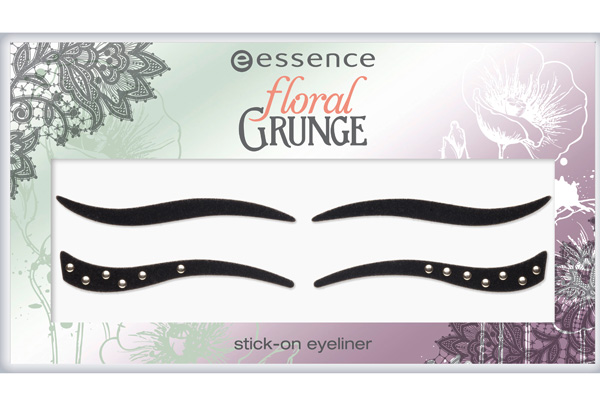 Essence Floral-Grunge eyeliner stick estate 2013