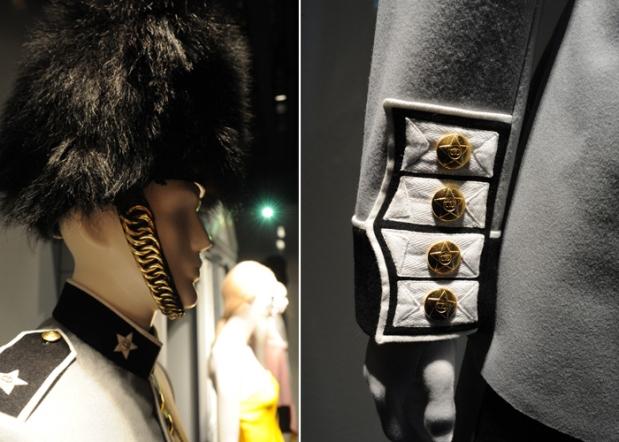 guadie inglesi vestite dior harrods