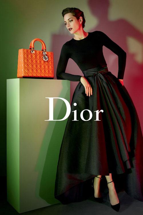 lady dior 2013 2