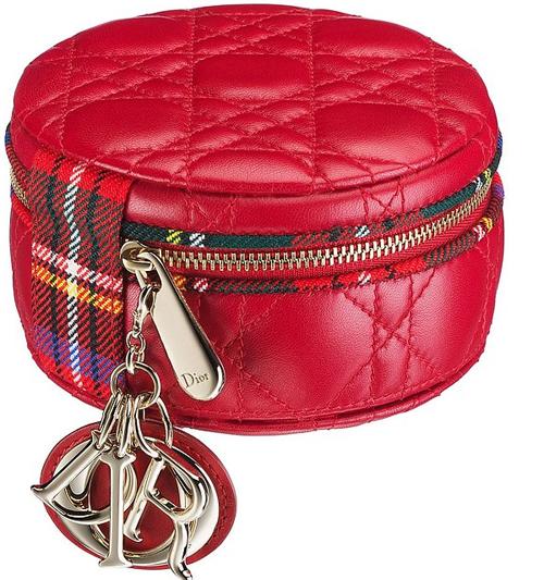 Lady-Dior-Round-Zip-Pouch harrods 2013