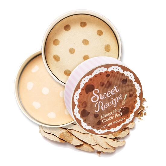 polvere compatta sweet recipe 2013