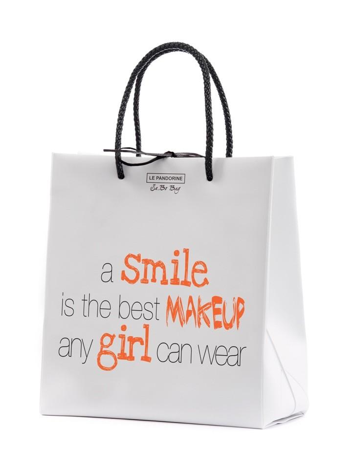 sa.bo shopper bag 2013 le pandorine 10