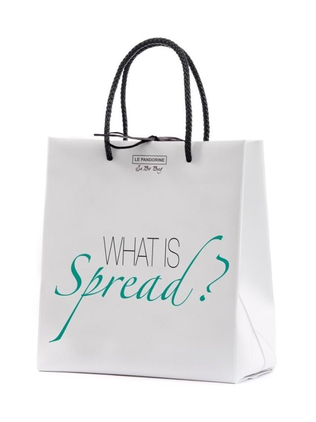 sa.bo shopper bag 2013 le pandorine 16