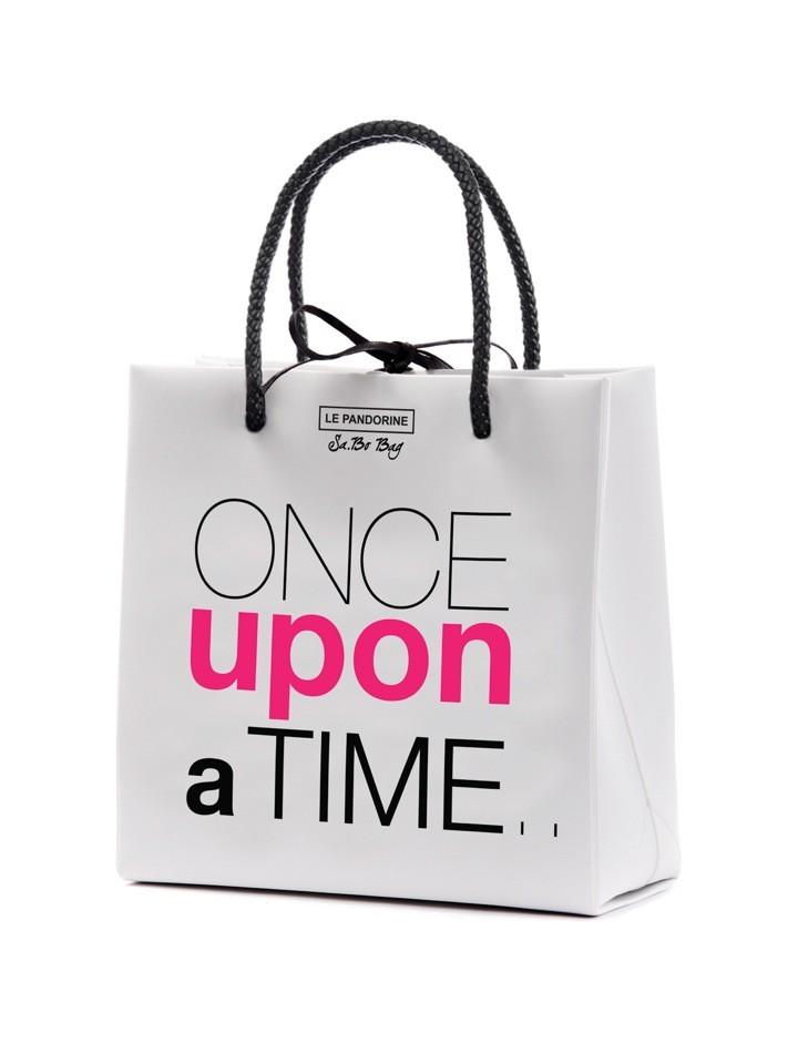 sa.bo shopper bag 2013 le pandorine 2