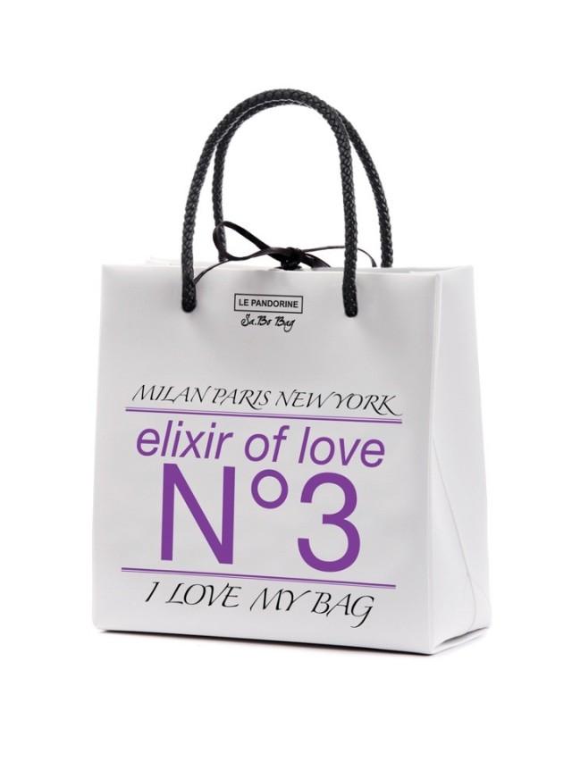sa.bo shopper bag 2013 le pandorine 3