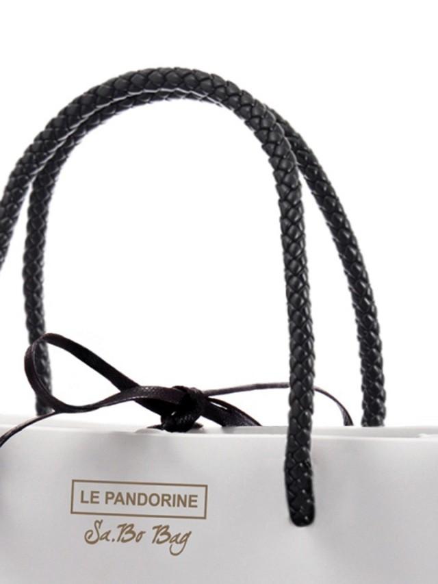 sa.bo shopper bag 2013 le pandorine 8