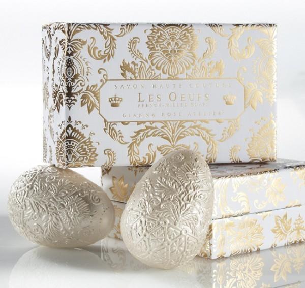 saponette a forma di uovo pasqua 2013