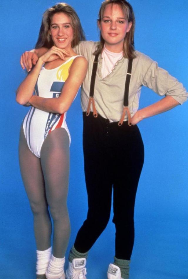 sarah jessica parker 1985